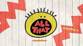 All That Season 7