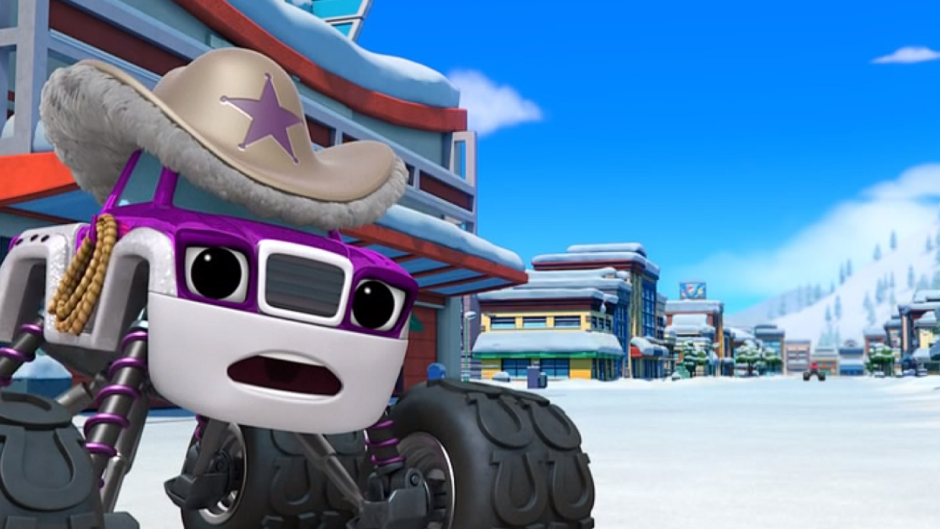 Watch Blaze And The Monster Machines Season 8 Prime Video