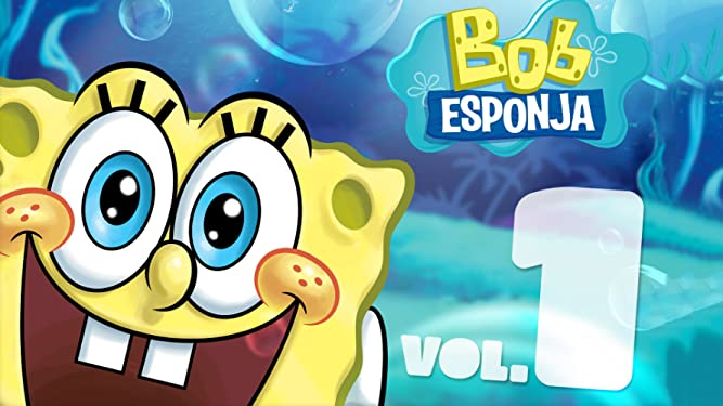 Watch Bob Esponja Prime Video
