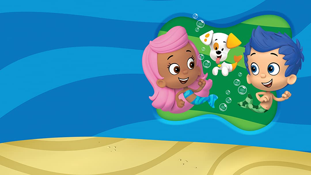 Watch Bubble Guppies Season 3 Prime Video
