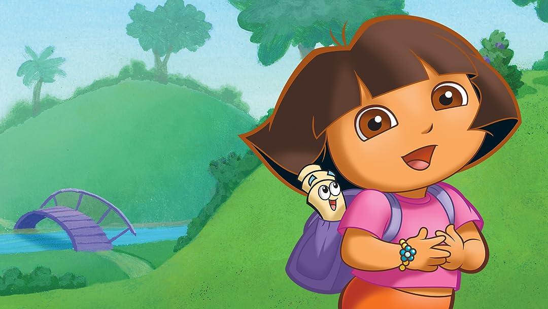 Amazon Com Dora La Exploradora Season 5