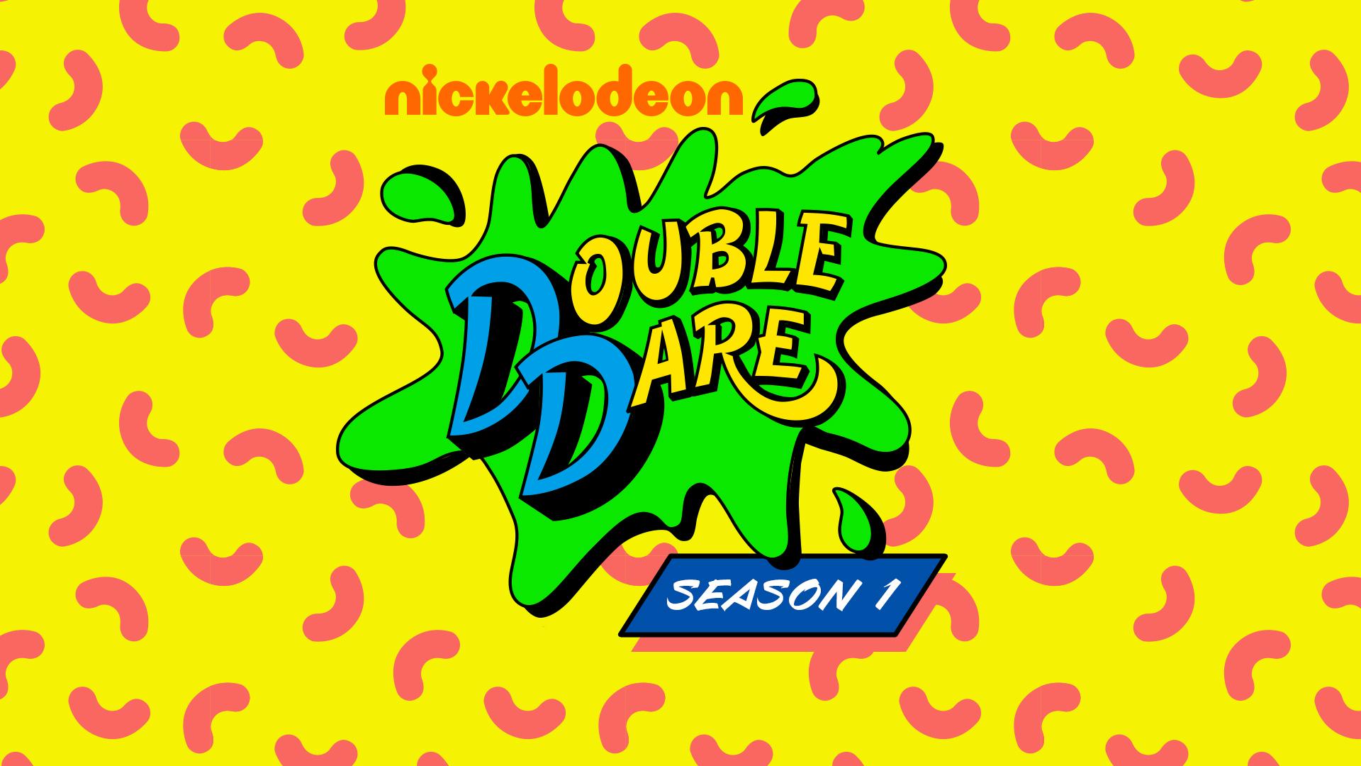 Double Dare Season 1