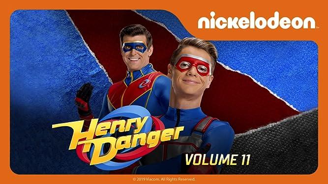 Watch Henry Danger Season 11 Prime Video