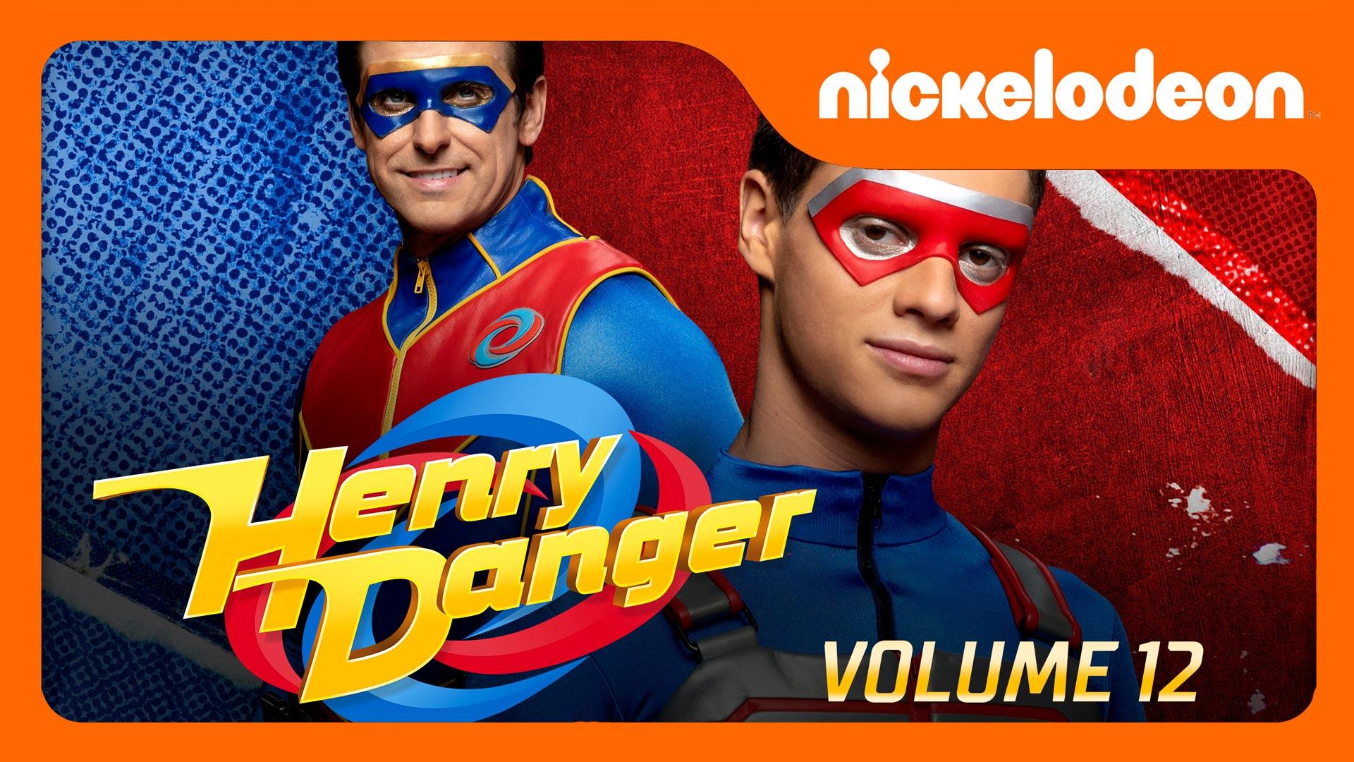 Henry Danger Season 12