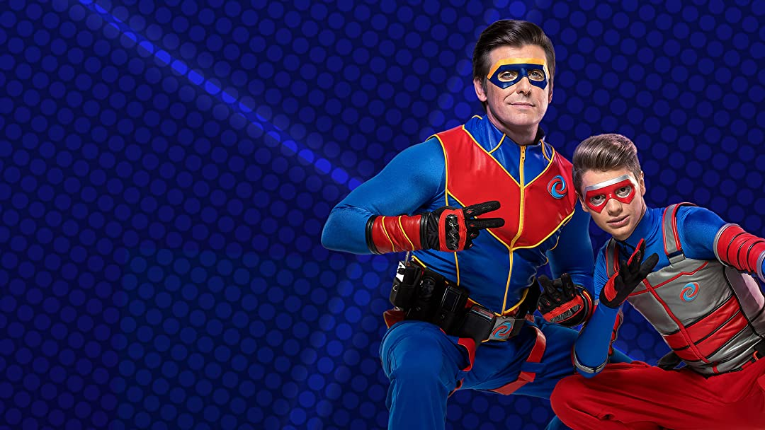 Amazon Com Watch Henry Danger Season 7 Prime Video