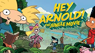 Hey Arnold: The Jungle Movie  Season 1
