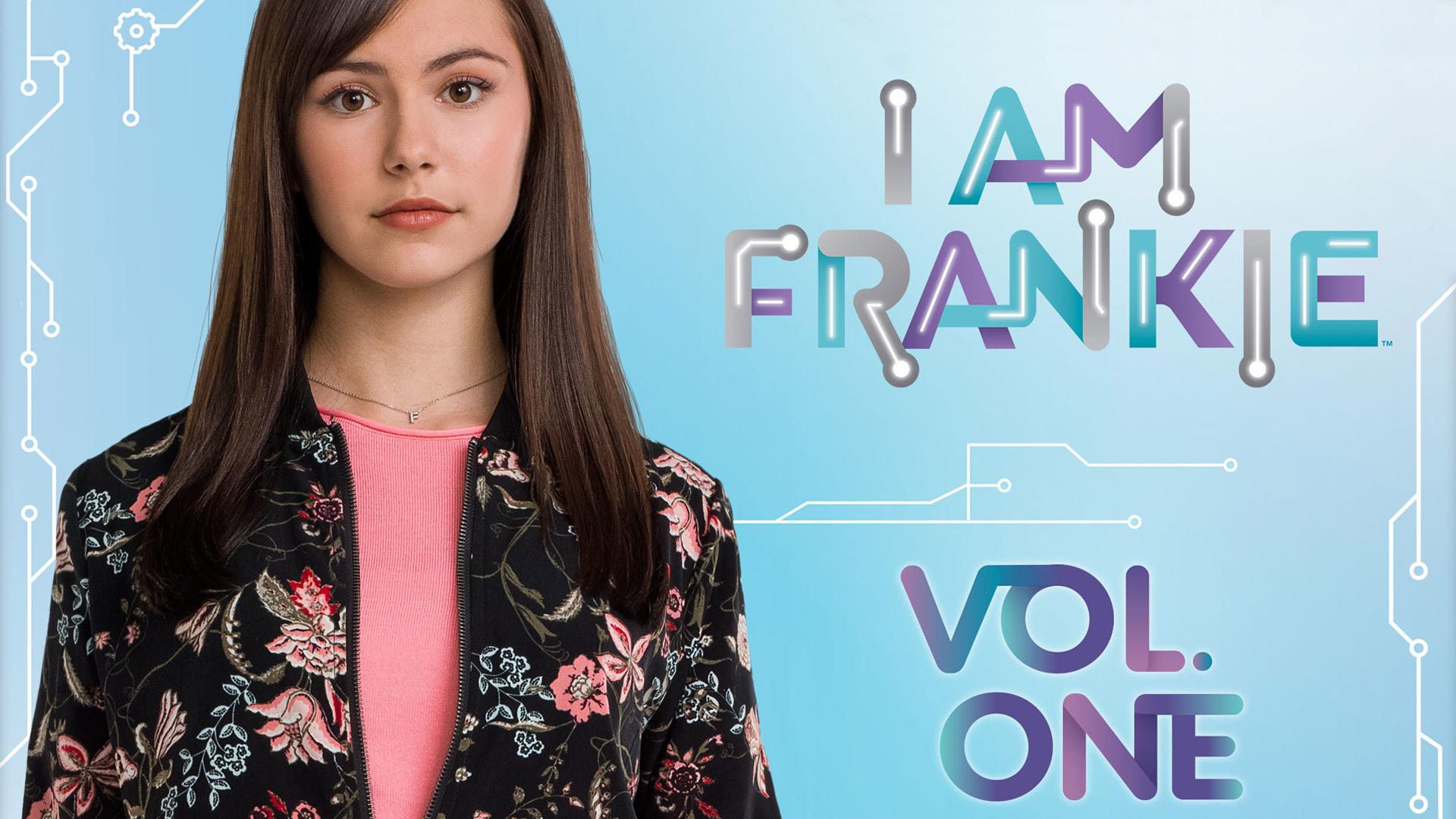 I Am Frankie Season 1