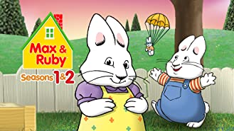 Max & Ruby Seasons 1 & 2
