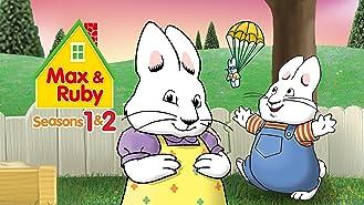 Max & Ruby Seasons 1 & 2