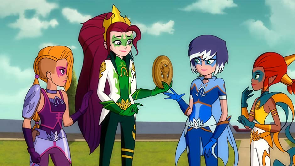 The Mysticons Full Movie Download In Italian