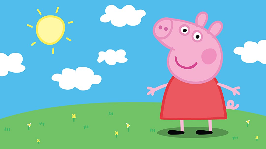Watch Peppa Pig Season 1 Prime Video