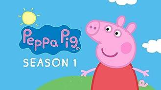 Peppa Pig Season 1