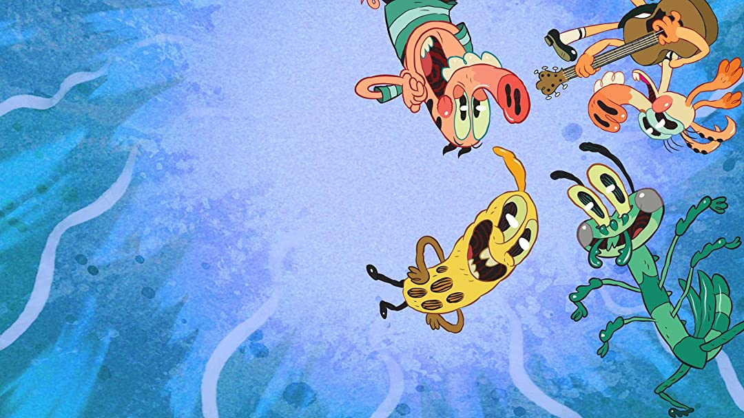 Watch Pig Goat Banana Cricket Season 2 Prime Video