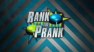 Rank the Prank Season 1