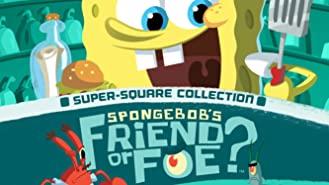 SpongeBob SquarePants: Friend or Foe