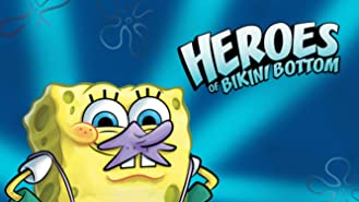 SpongeBob SquarePants: Heroes of Bikini Bottom