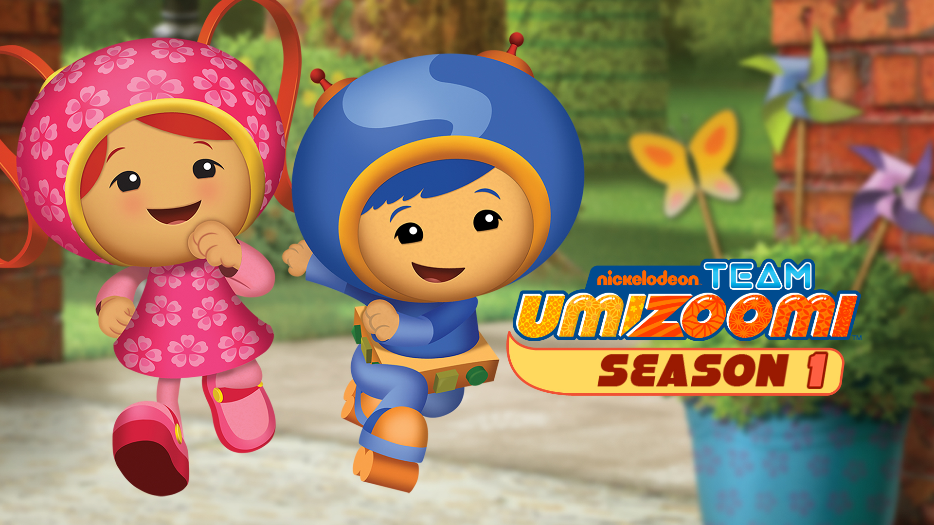 Team Umizoomi Season 1