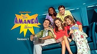 The Amanda Show Volume 1