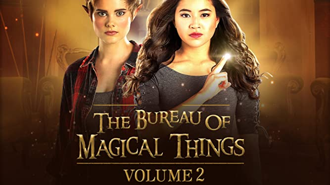 the bureau of magical things episode 2