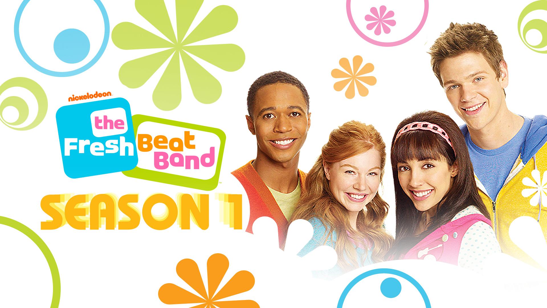 The Fresh Beat Band Season 1