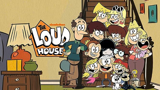 The Loud House Season 1