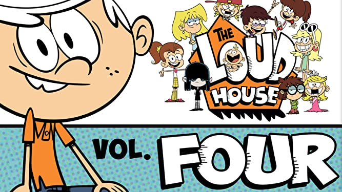 Amazon com: Watch The Loud House Season 3 | Prime Video