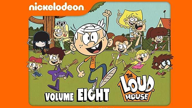 The Loud House Season 8