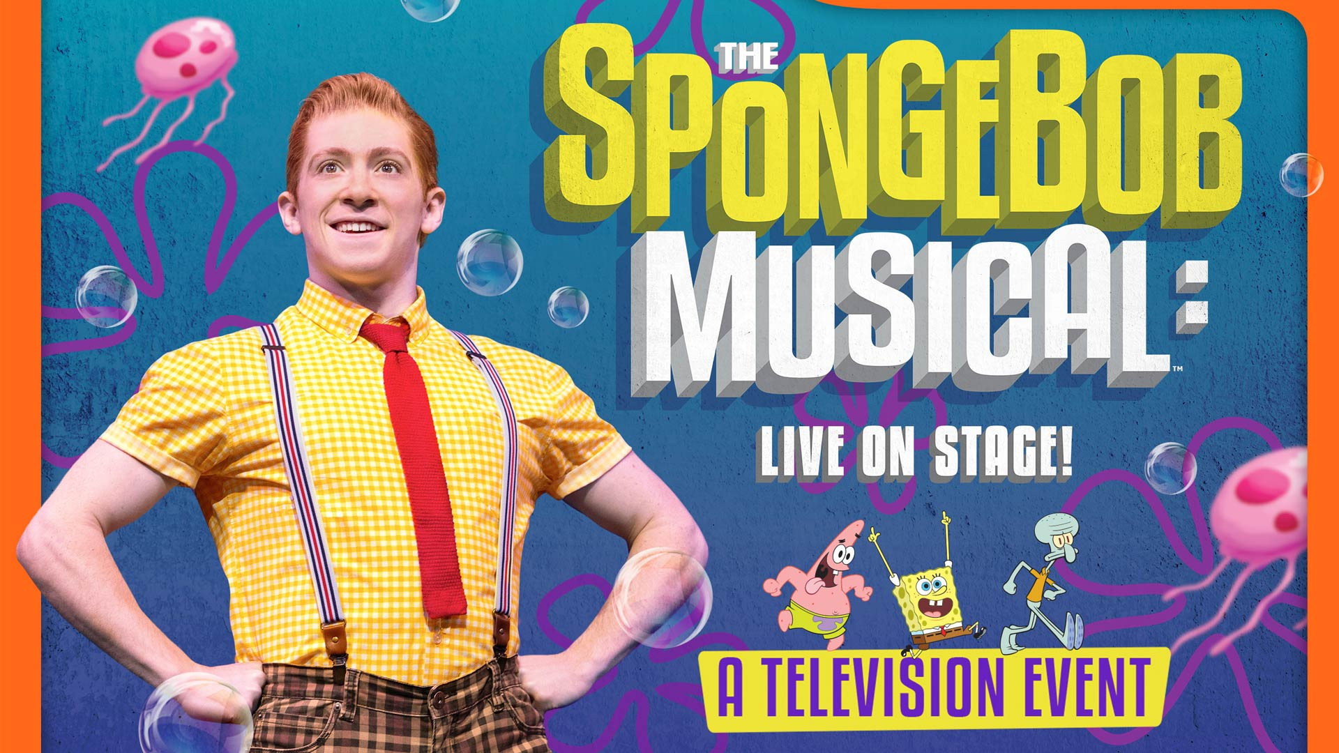 The SpongeBob Musical: Live on Stage! Season 1