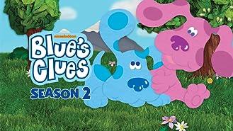 Blue's Clues Season 2