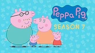 Peppa Pig Season 7