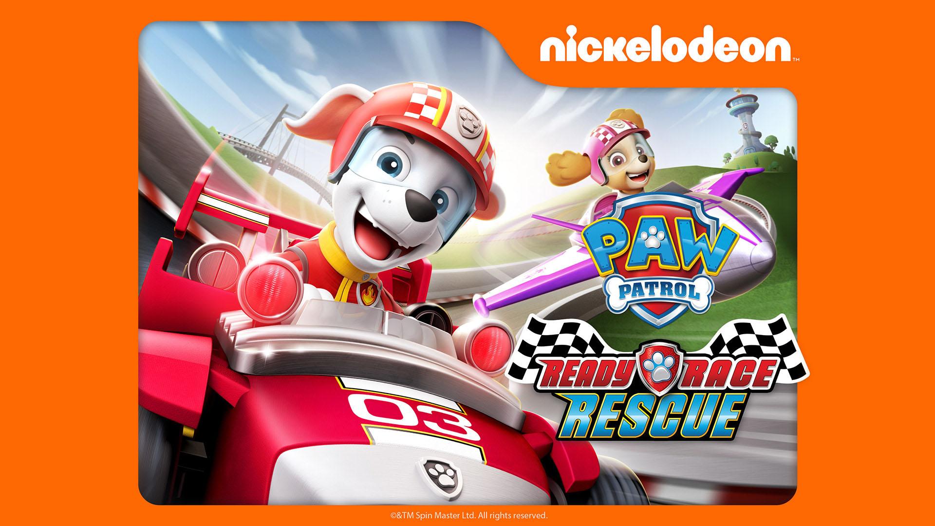 Ready, Race, Rescue Season 1