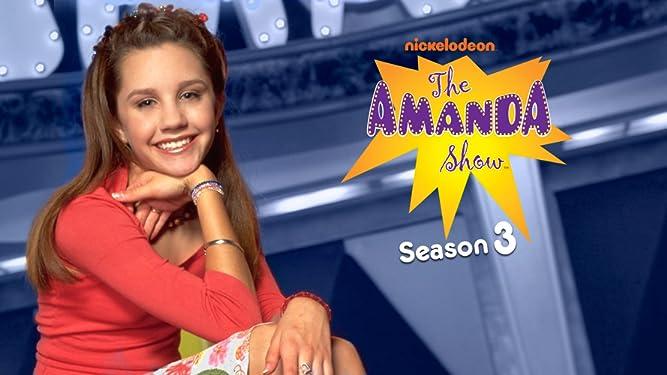 The Amanda Show Volume 3