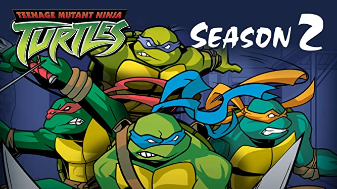 Amazon.com: Watch Teenage Mutant Ninja Turtles Season 1 ...