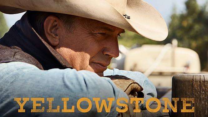 Amazoncom Watch Yellowstone Season 1 Prime Video