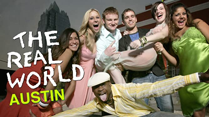 Watch The Real World Prime Video