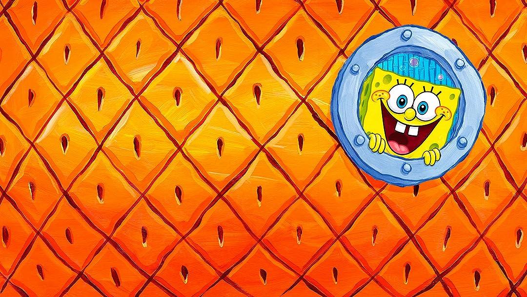 Amazon Com Watch Spongebob Squarepants Season 2 Prime Video