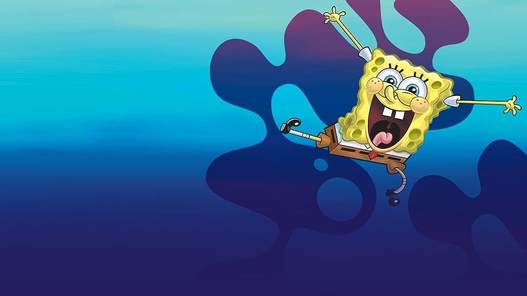 Watch SpongeBob SquarePants Season 6 | Prime Video