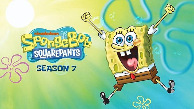 Amazon com: Watch SpongeBob SquarePants Season 3 | Prime Video