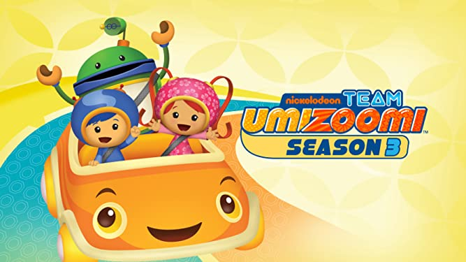 Team Umizoomi Roblox Watch Team Umizoomi Season 1 Prime Video