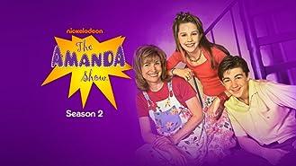 The Amanda Show Volume 2