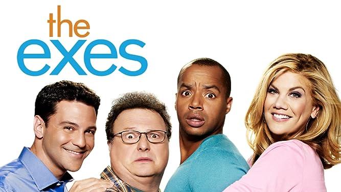 Amazon com: Watch The Exes Season 1 | Prime Video
