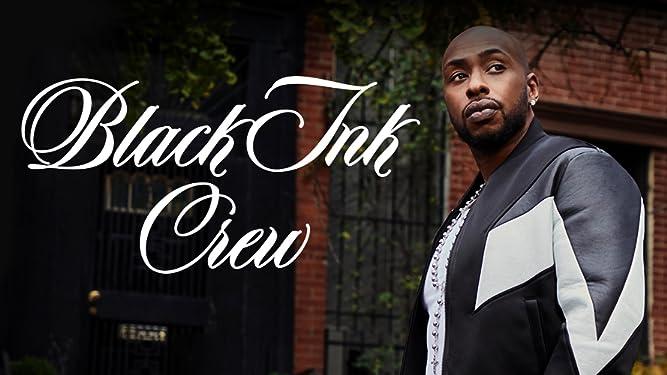 Amazon com: Watch Black Ink Crew Season 5 | Prime Video
