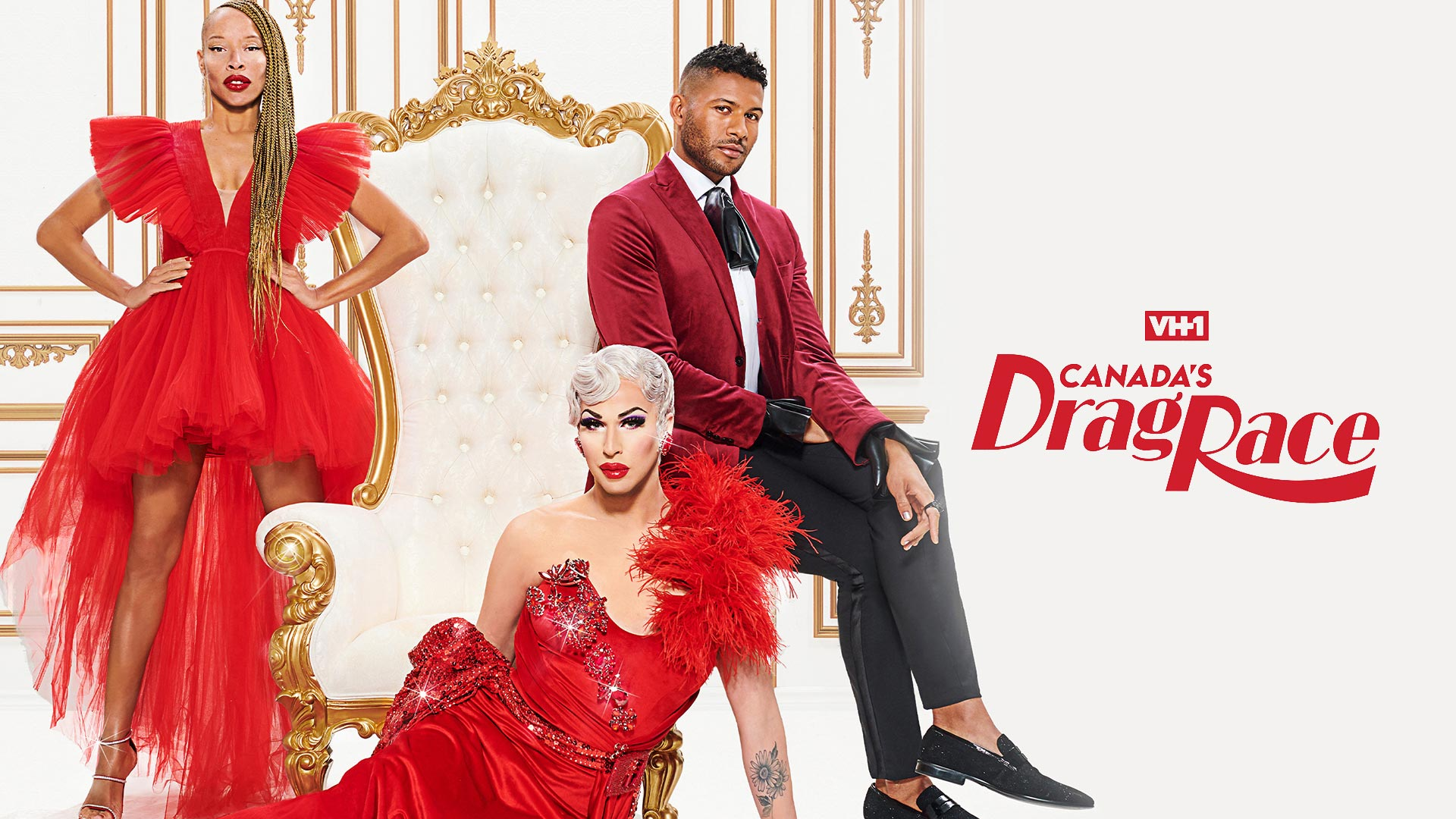 Canada's Drag Race Season 1