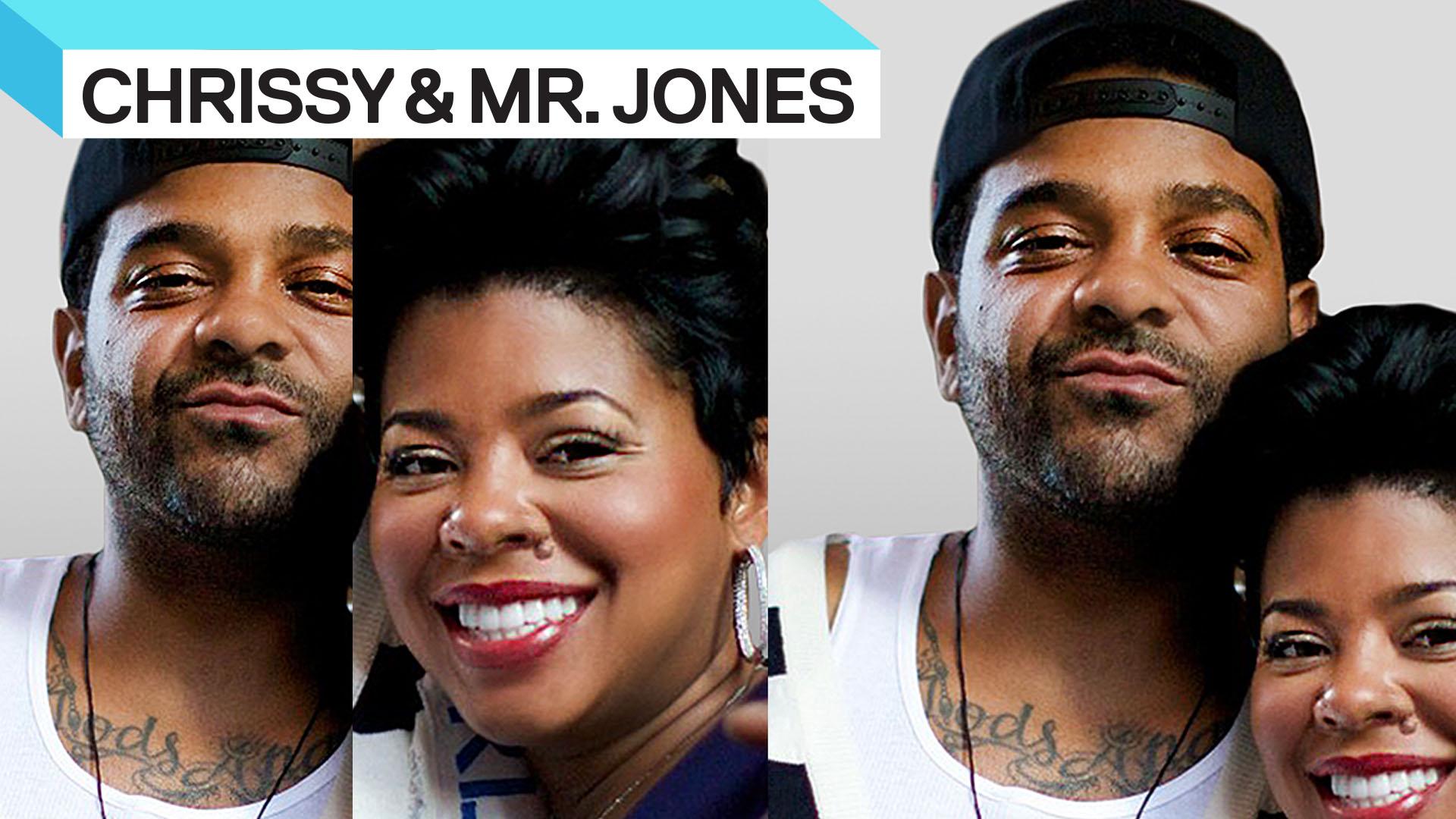 Chrissy & Mr. Jones Season 1