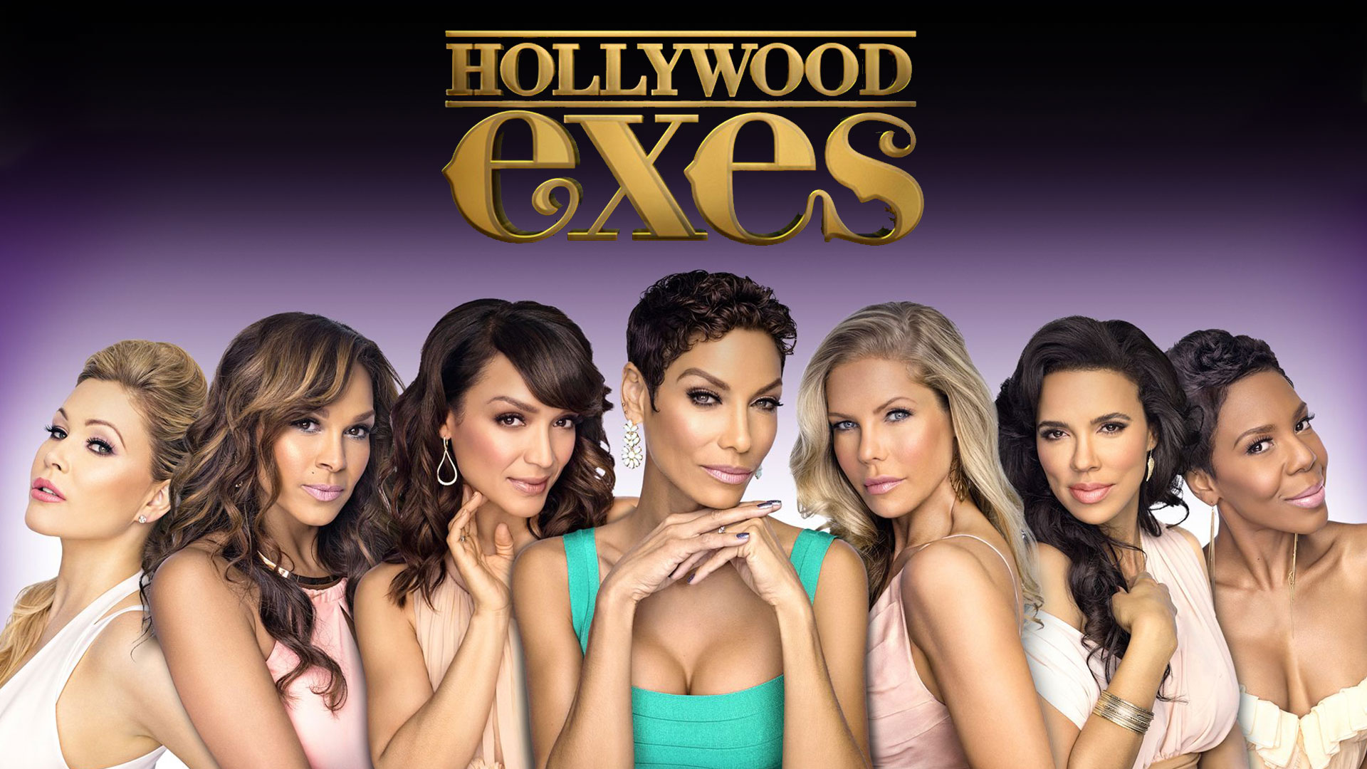Hollywood Exes Season 1