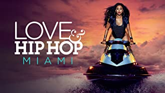 Love & Hip Hop Miami Season 1