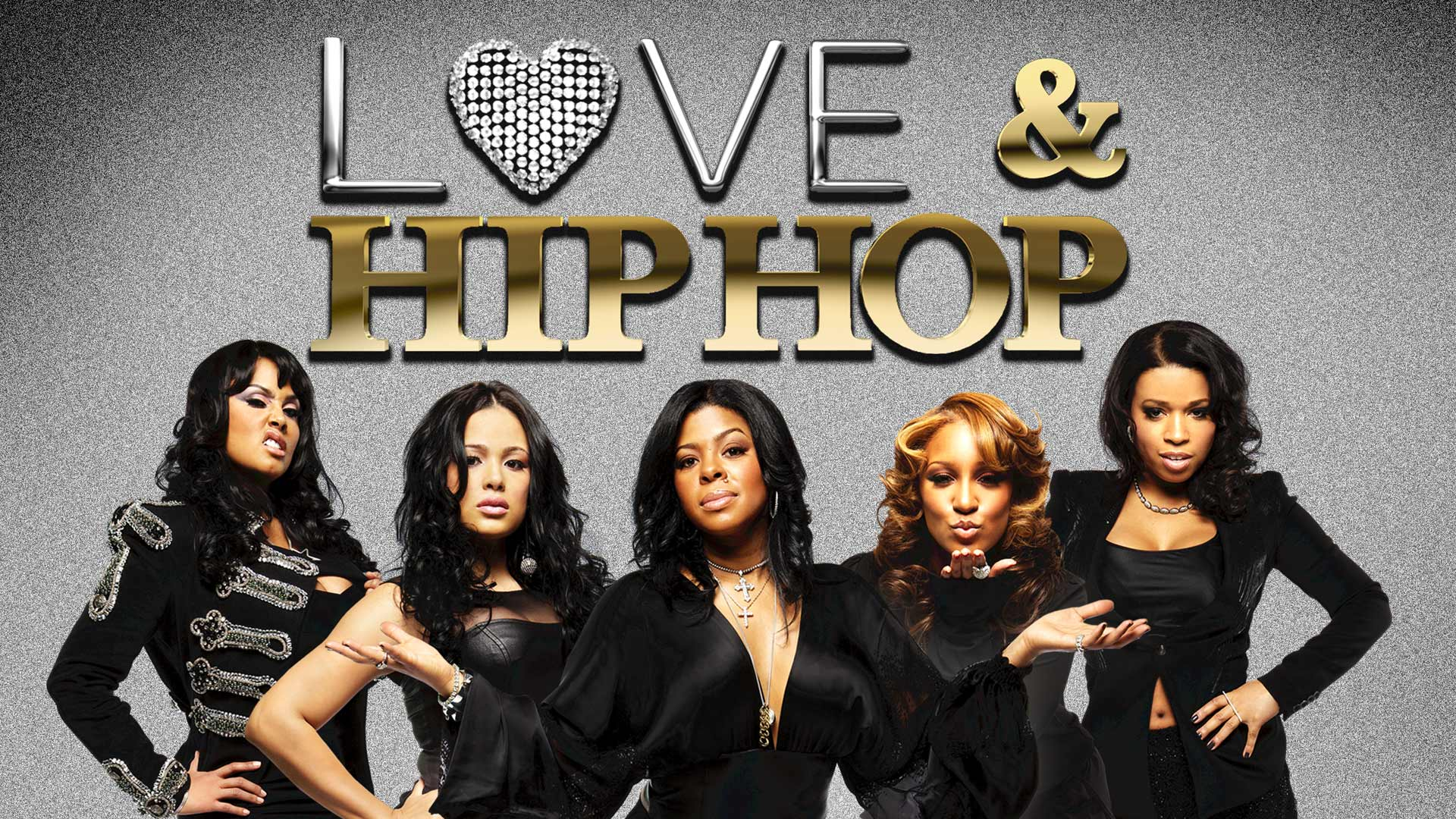 Love & Hip Hop Season 1