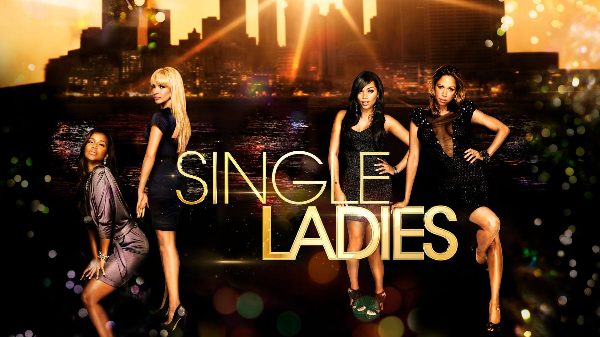 Single Ladies Season 1