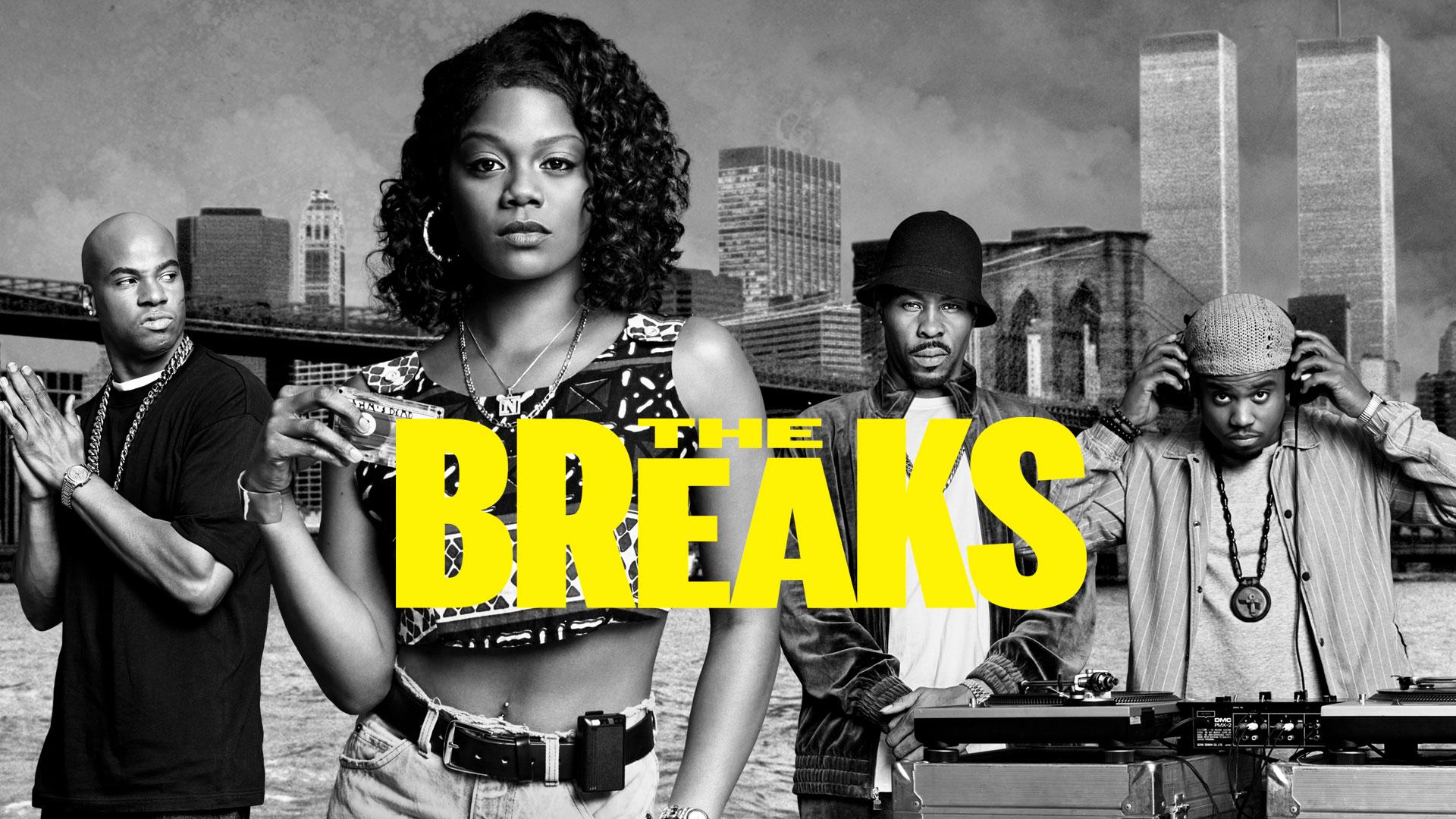 The Breaks Season 1