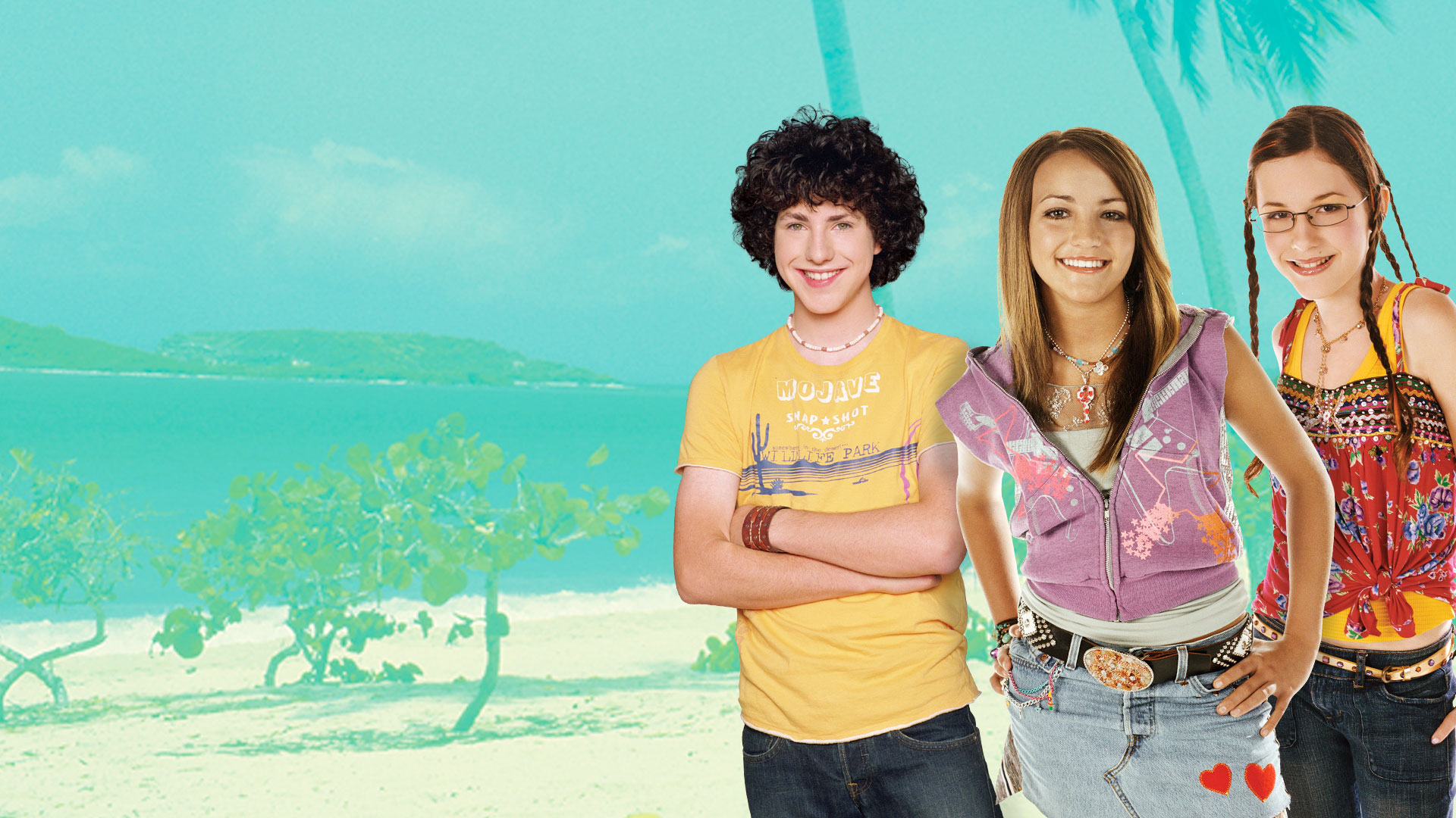 Download Zoey 101 Full Episodes Free  PNG